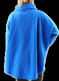 Boris fleece trui strik_