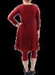 Boris A-lijn jurk balletje